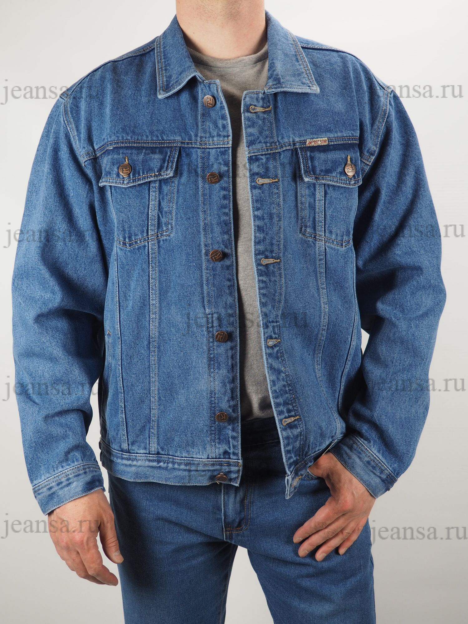 Куртка Recstar 6513-01