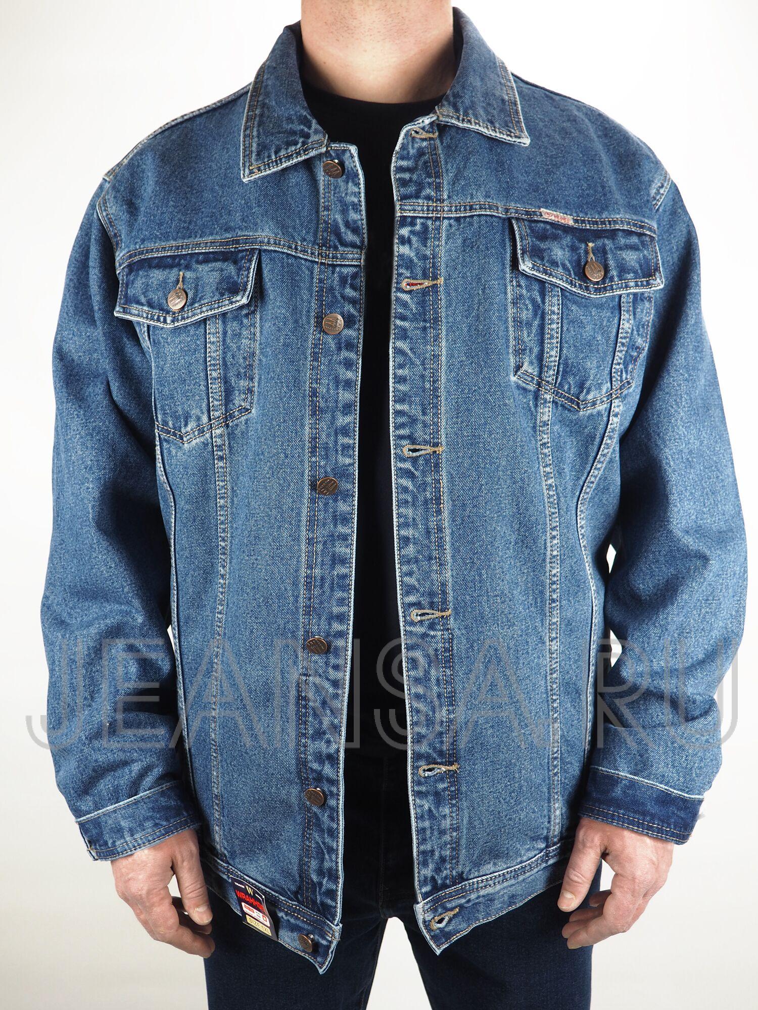Куртка WRAHHGEL W-08-2