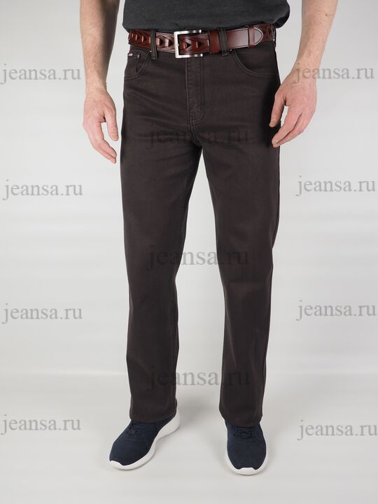 Джинсы KATEBI K338-7