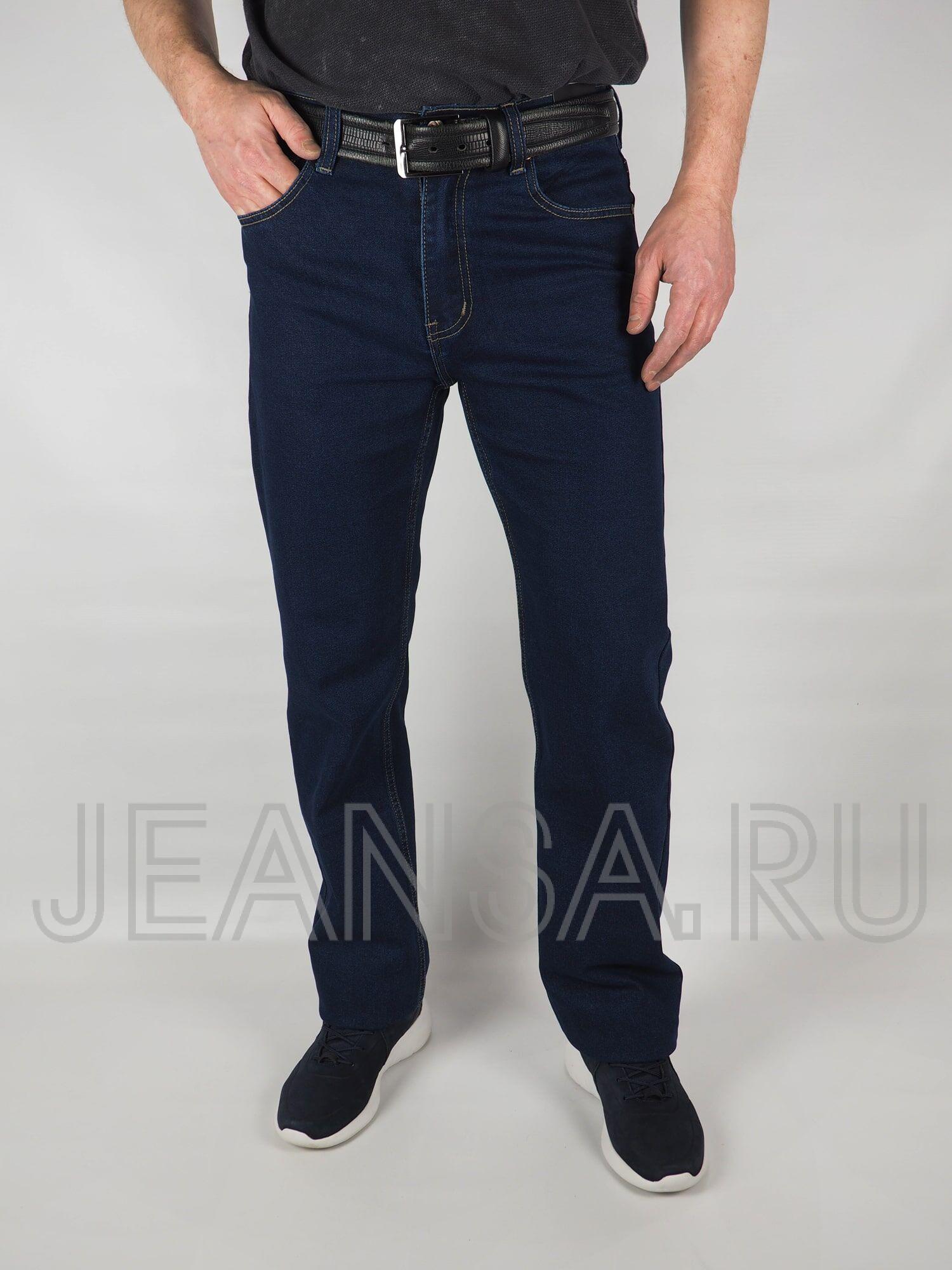 Джинсы RECSTAR 8811-05