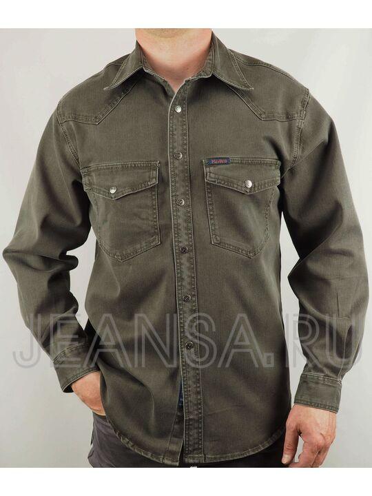 Рубашка PIAGIO B-37-40-443