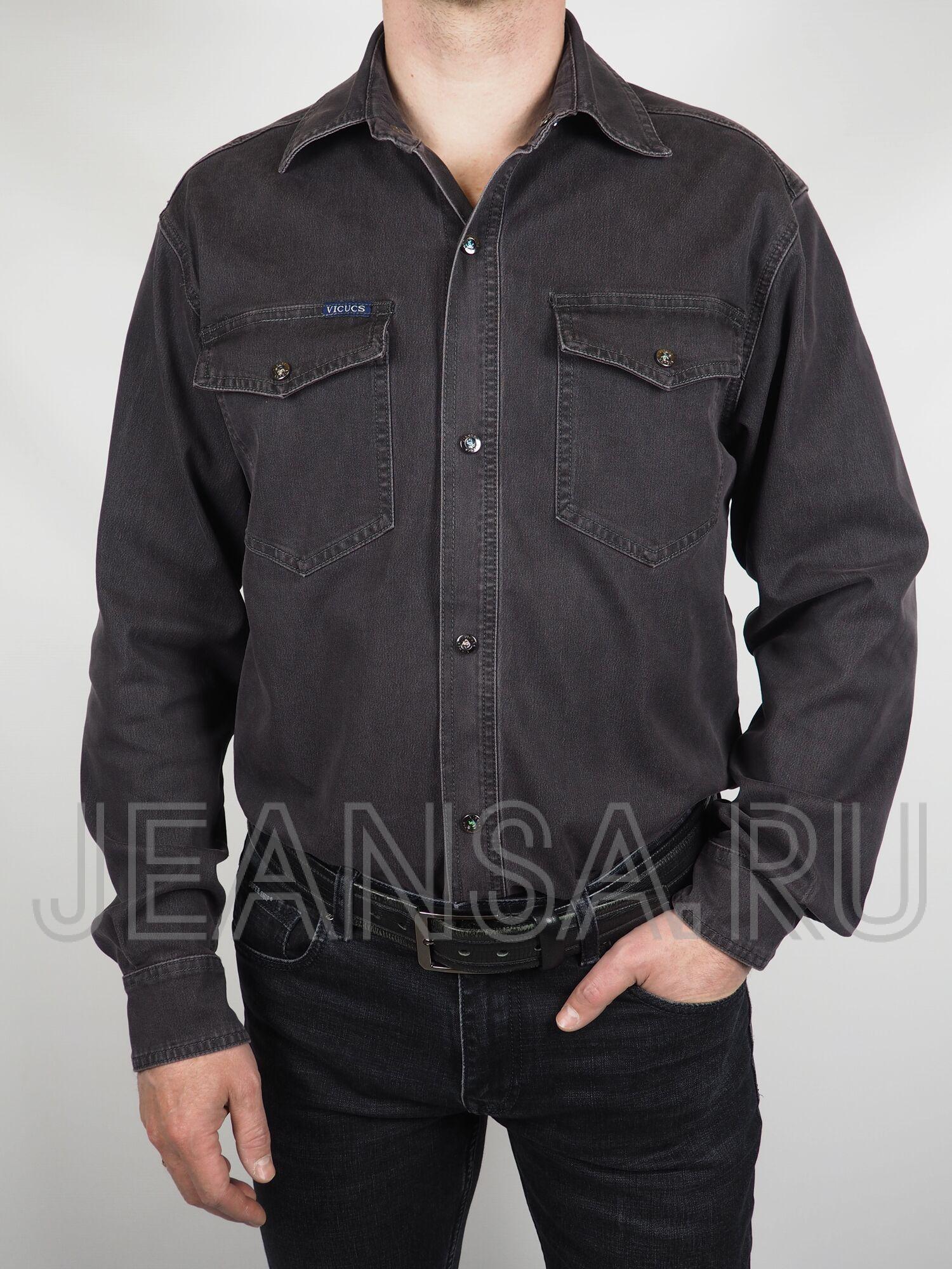 Рубашка Vicucs 728E-202-67K